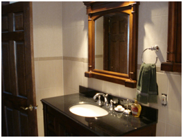 bathroom general contractor toronto